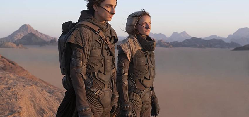 Dune: Een vijfsterrencast voor een visueel indrukwekkende film die je in de bioscoop moet zien