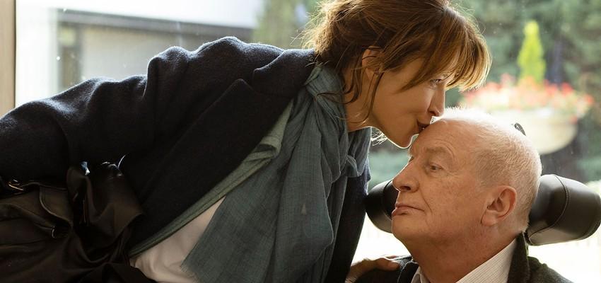 Tout s'est bien passé: Sophie Marceau en André Dussollier geven ons een mooie levensles